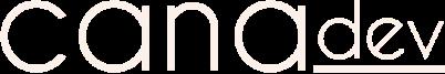 Canadev logo